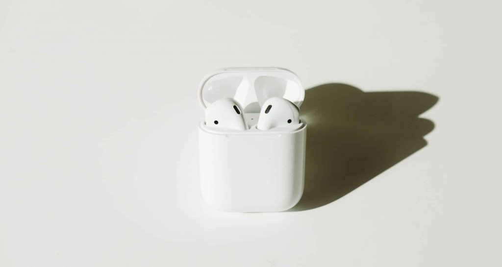Apple AirPods 1e generatie